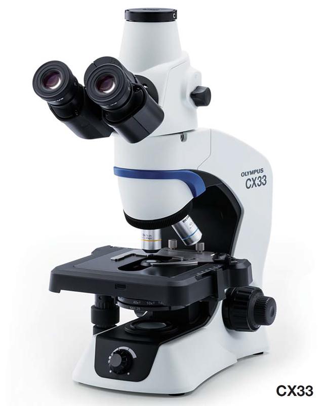 オリンパス生物顕微鏡 CX33